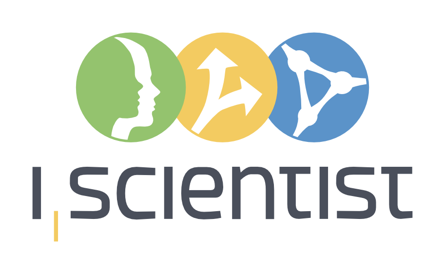 Logo I, Scientist