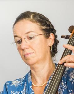Sylvie Roelly