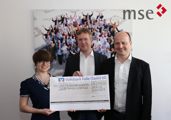mse Halle GmbH