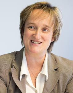 Ina Schieferdecker