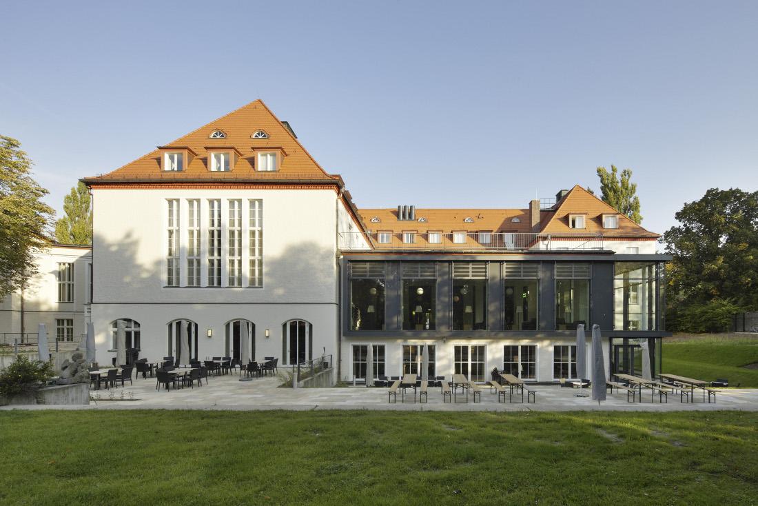 Harnack-Haus