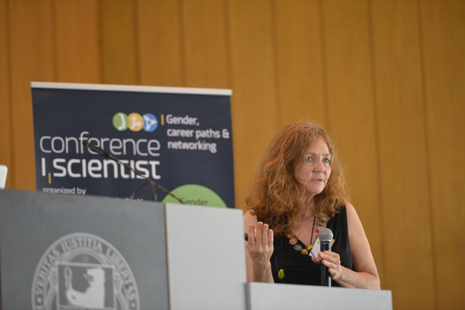 Prof. Dr. Christa Schleper