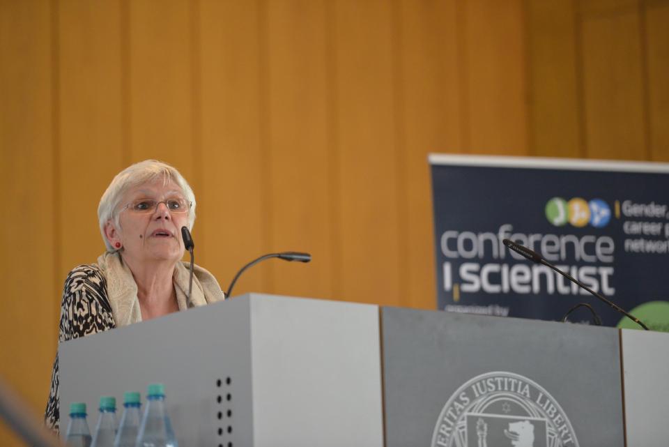 Prof. Dr. Elvira Scheich